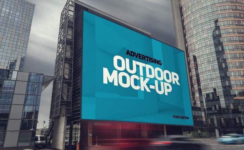 户外广告行业将迎来更大发展!