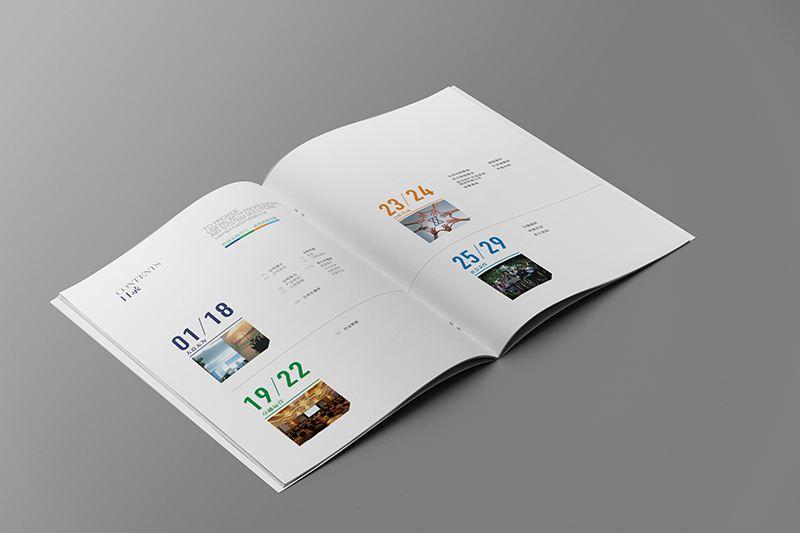 画册设计印刷的流程您知道哪些?